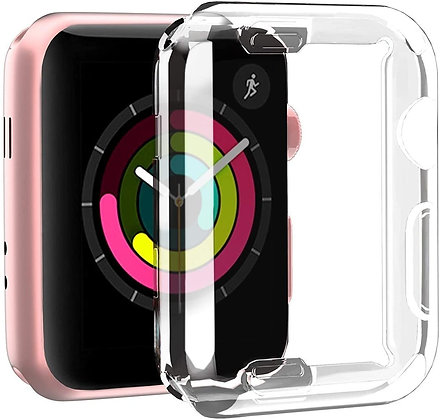 NEVO Apple Watch Series 2/3  Clear Case 360