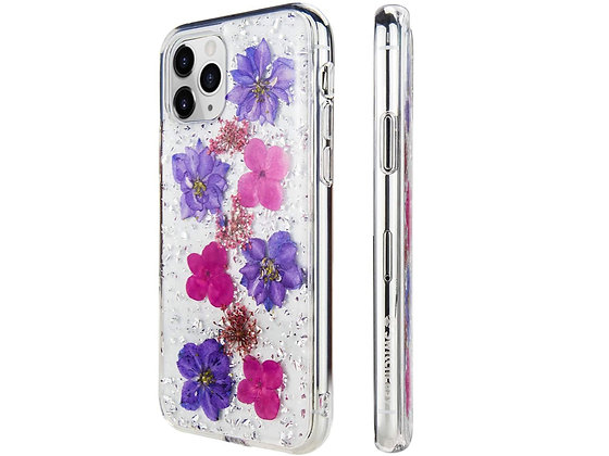 SwitchEasy iPhone 11 Pro Flash PC+TPU Case, Violet