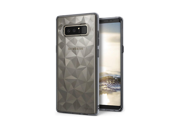 Ringke Samsung Galaxy Note 8 Air Prism, Smoke Black