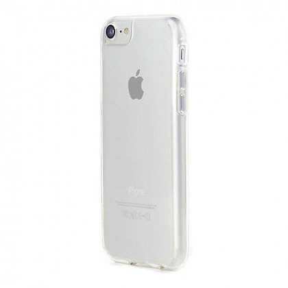 Devia iPhone 8/7 Fruit Soft Case, Clear