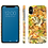 Thumbnail: iDeal Of Sweden iPhone X/Xs Fashion Case, Mango Jungle