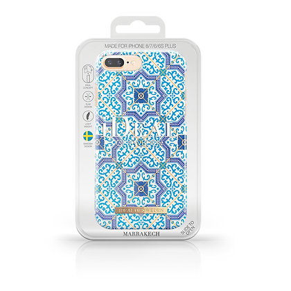 iDeal Of Sweden Marrakech Phone Case