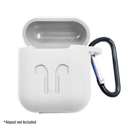 MacLink AirPods 1/2 Case, White