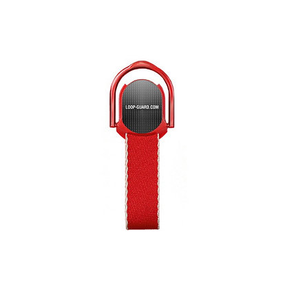 4smarts Loop Guard Stand Version Basic, Red