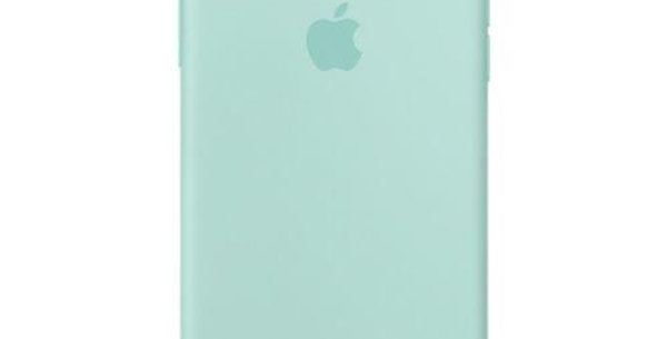 Devia iPhone XR Ultra-Thin Silicone Case, Green