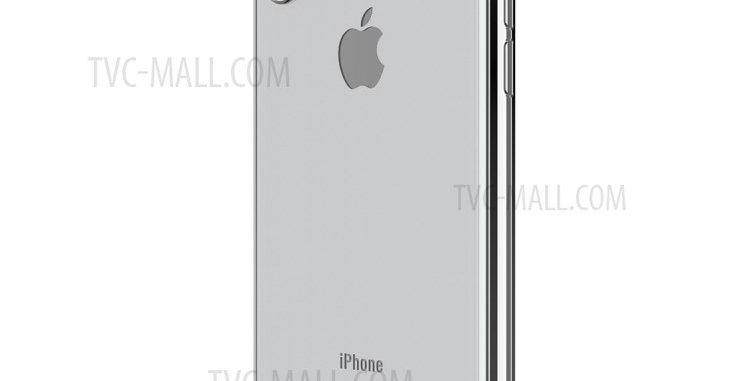 Devia iPhone XR Glimmer Hybrid Case, Silver