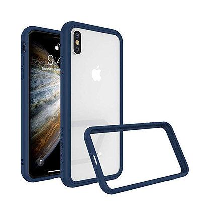 RhinoShield iPhone Xs CrashGuard NX, Royal Blue