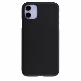Power Support iPhone 11 Air Jacket, Clear Black