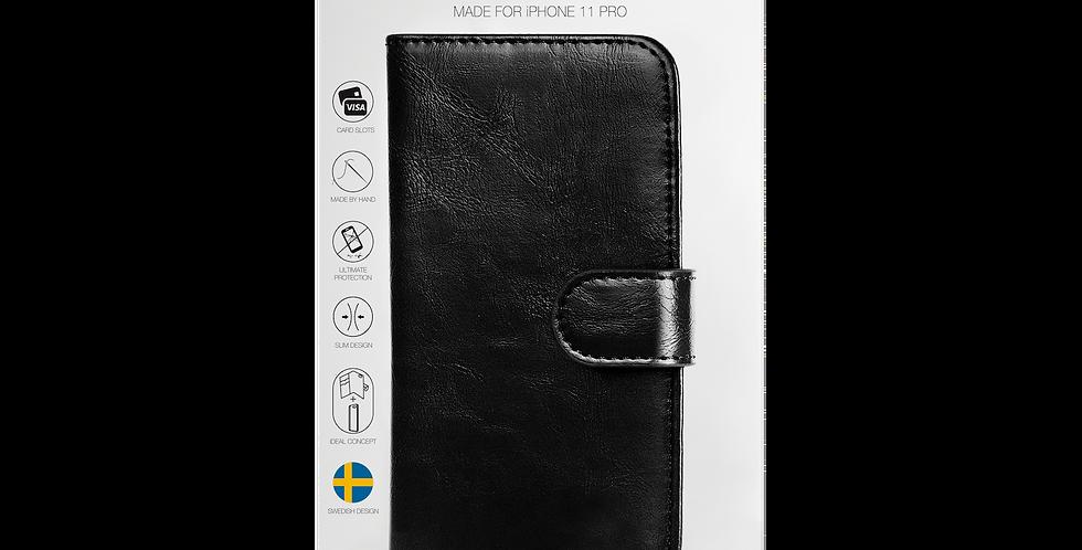 iDeal Of Sweden 11 Pro Magnet Wallet Plus, Black
