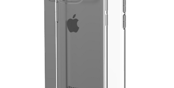 Devia iPhone 11 Pro Max Naked Case, Clear