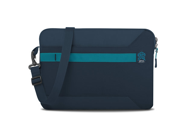 STM Sleeve Laptop 15-inch Blazer, Dark Navy