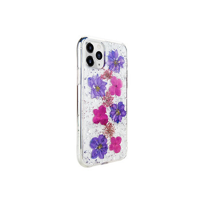 SwitchEasy iPhone 11 Pro Max Flash PC+TPU Case, Violet