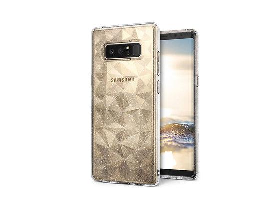 Ringke Samsung Galaxy Note 8 Air Prism, Glitter Clear