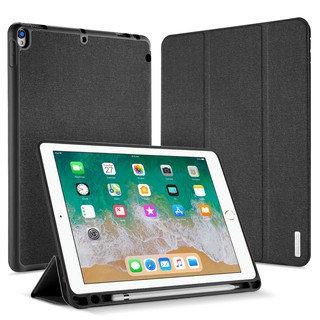 iPearl iPad mini 4 Leisure Stand Cover, Graphite Grey