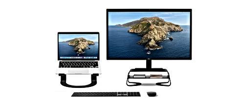 Twelve South Curve Riser Desktop Stand