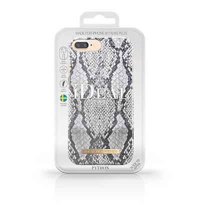 iDeal Of Sweden Fashion Case iPhone 8/7/6/6s Plus, Python