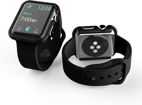 X-Doria Apple Watch  Series 2/3 Defense Edge, Black