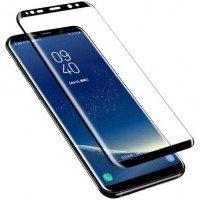 Devia Samsung Galaxy Note 8 Screen Protector,  Black
