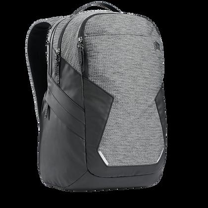 STM Laptop Backpack 15-inch Myth 28L, Granite Black