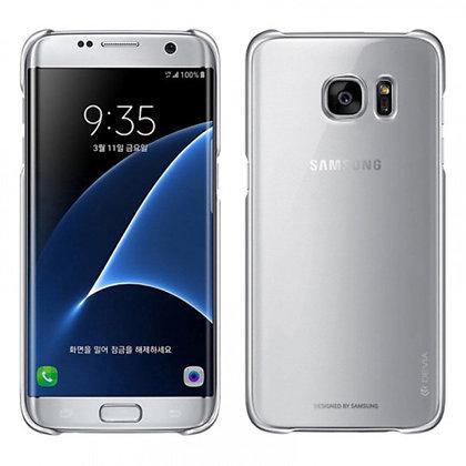Devia Samsung Galaxy S7 Glimmer Case, Silver