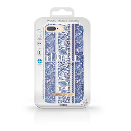 iDeal Of Sweden Boho iPhone 8/7/6/6s Plus Case