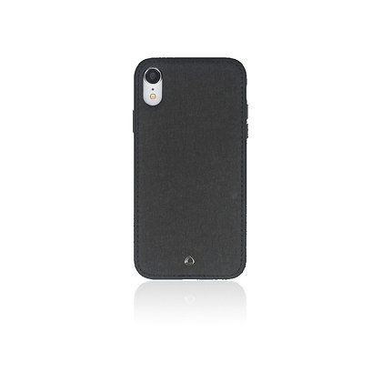 Just Must iPhone XR Y Empire Case, Black
