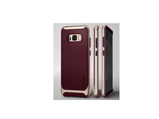 Spigen Samsung Galaxy S8 Neo Hybrid, Burgundy