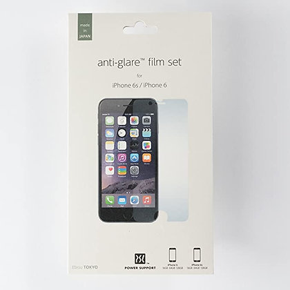 Power Support iPod touch 6 Screen Film Set, Anti-Glare