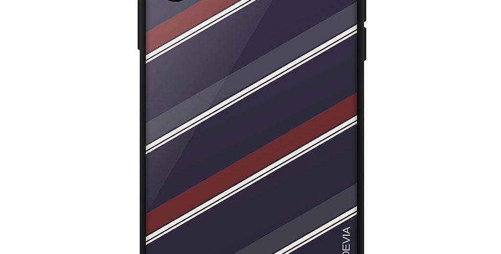 Devia iPhone Xs Max Reno Case, Red