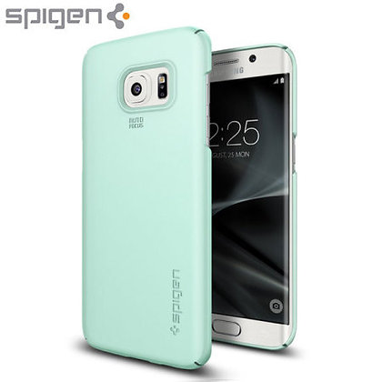 Spigen Samsung Galaxy S7 Edge Thin Fit, Mint