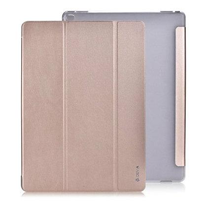 "Devia iPad Pro 12.9"" (2015 & 2017)  Light Grace Case, Champagne Gold"