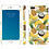 Thumbnail: iDeal Of Sweden iPhone 8/7/6s/6 Plus Fashion Case, Banana Coconut