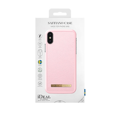 iDeal Of Sweden Fashion Case Saffiano iPhone 11 Pro, Pink