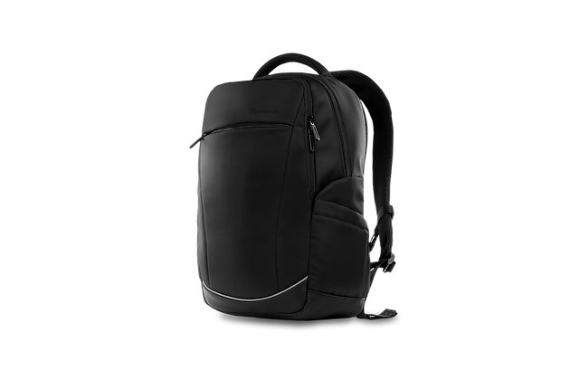 "STM Laptop Backpack 15"" Drilldown, Black"