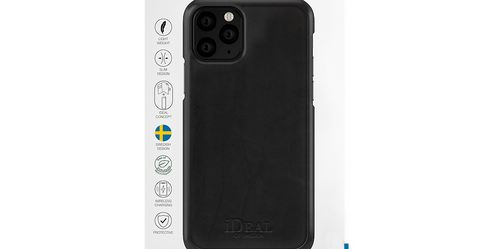 iDeal of Sweden iPhone 11 Pro Fashion Case Como, Black