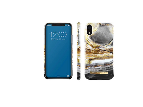 iDeal Of Sweden Fashion Case iPhone XR, Outer Space Agata