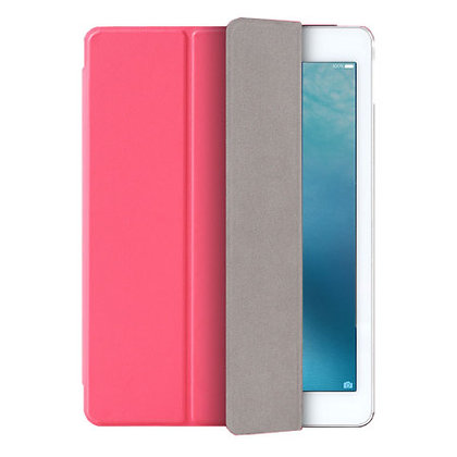 Patchworks iPad Pro 9.7-inch Pure Cover Case, Pink