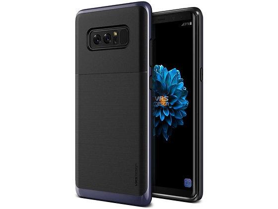VRS Design Samsung Galaxy Note 8 High Pro Shield, Orchid Gray