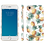 Thumbnail: iDeal Of Sweden Fashion Case iPhone 8/7/6/6s, Summer 2018, Pineapple Bonanza