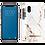 Thumbnail: iDeal Of Sweden Fashion Case iPhone XR, Carrara Gold