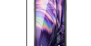 Devia iPhone 11 Tempered Glass,  Anti-Glare Black