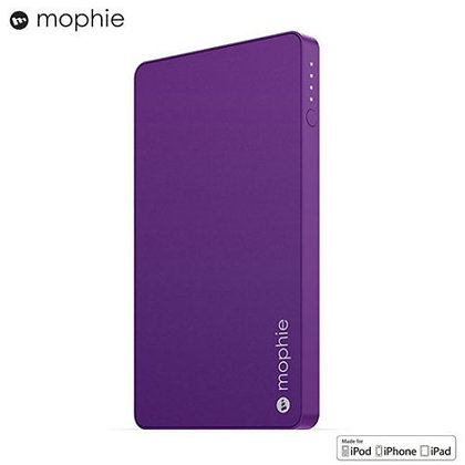 Mophie Powerstation Mini External Battery, Purple