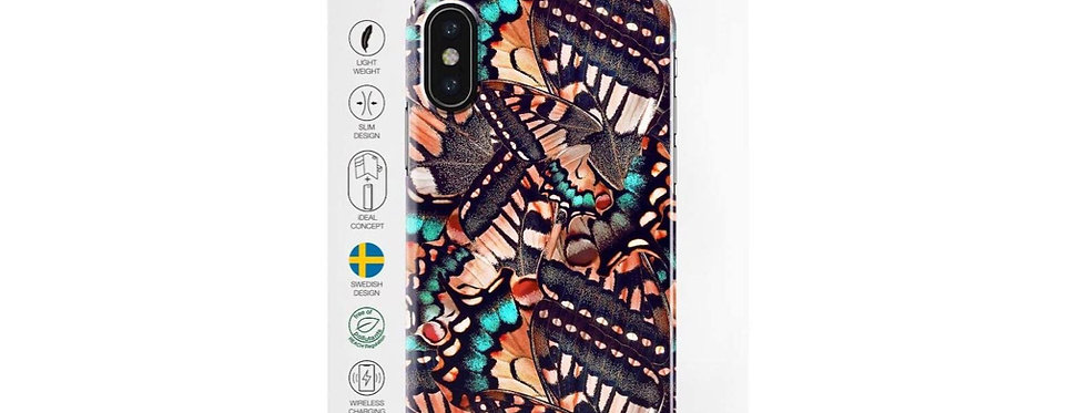 iDeal Of Sweden iPhone Xs Fashion Case, Fly Away With Me