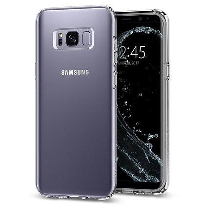 Spigen Samsung Galaxy S8 Plus Liquid Crystal