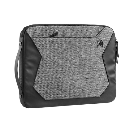 "STM Laptop Sleeve 13"" Myth, Granite Black"