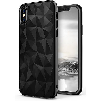 Ringke iPhone X Air Prism, Ink Black