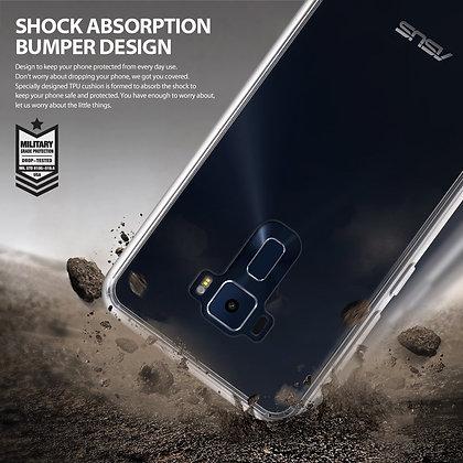 Ringke ZenFone 3 Fusion, Smoke Black
