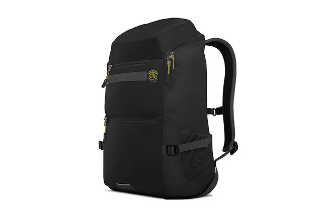 "STM Laptop Backpack 15"" Drifter, Black"