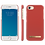 Thumbnail: iDeal Of Sweden iPhone 8/7/6/6s Fashion Case, Aurora Red