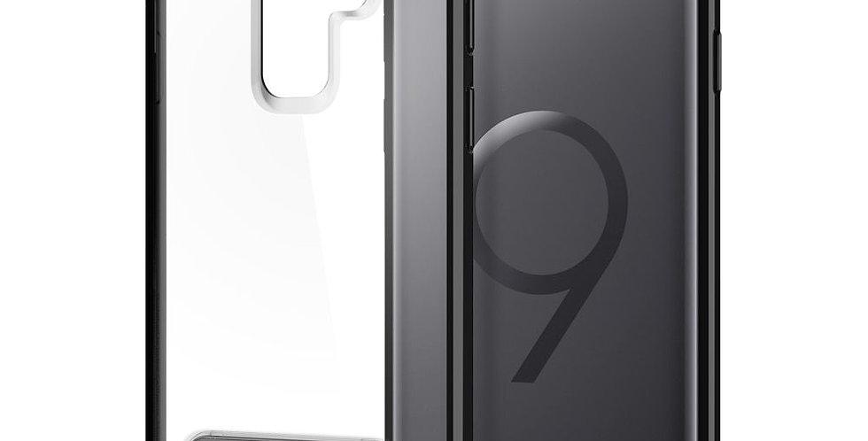 Spigen Samsung Galaxy S9+ Ultra Hybrid, Midnight Black